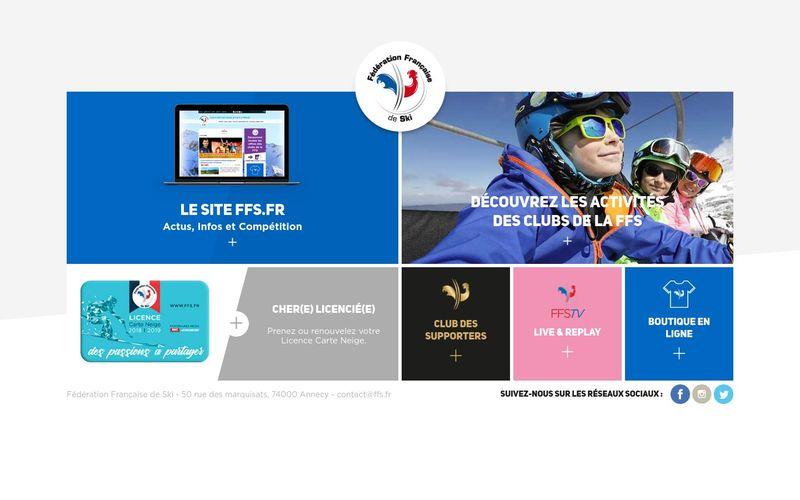 Loisir ou compétition, rejoignez un club de ski