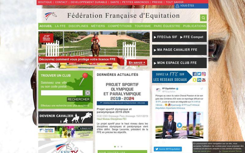 Découvrir les courses hippiques en France